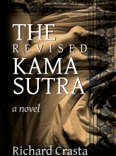 "E-book edition of widely published and celebrated novel, ""The Revised Kama Sutra"""